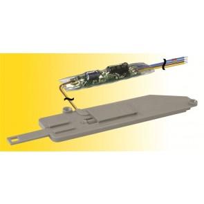 Viessmann 4558 - Digitale wisselaandrijving voor C-rails