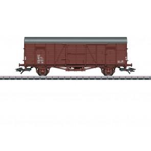 Marklin 46165 - Ged.Güterwagen Dresden SJ