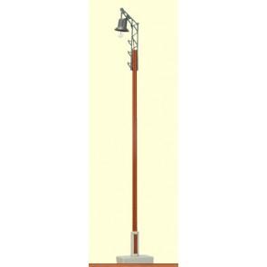 Brawa 4641 - N Bahnhofsleuchte Mast rund
