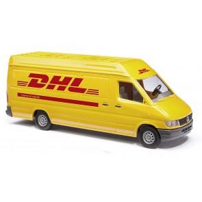 Busch 47851 - MERCEDES SPRINTER DHL