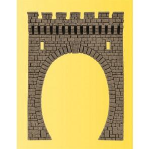 Vollmer 48100 - H0 Tunnelportal, eingleisig