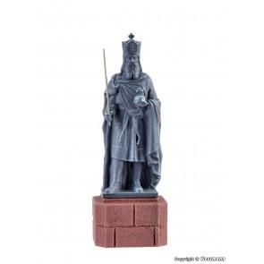 Vollmer 48288 - H0 Karl der Große Statue
