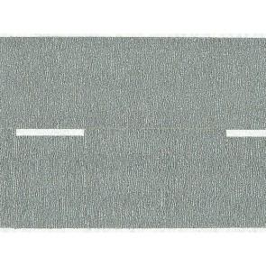 Noch 48470 - Bundesstraße, grau, 100 x 4,8 cm