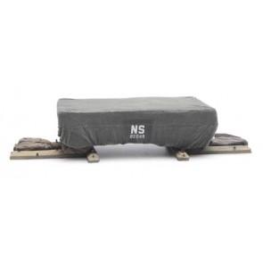 Artitec 487.801.67 - Lading: NS Transportkist dekzeil