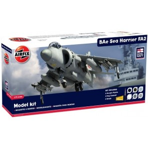 Airfix 50017 - Bae Sea Harrier FA2