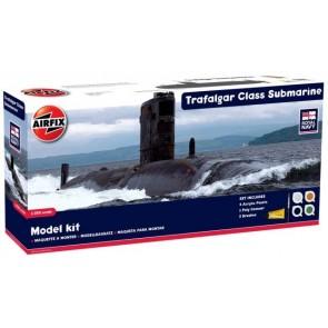 Airfix 50021 - Trafalgar Class Submarine OP=OP!
