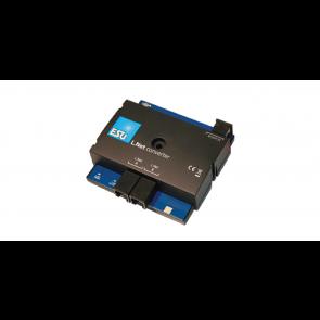 """Esu 50097 - L.Net converter zum Anschluss von Handreglern und Rückmeldemodulen an ECoS oder CS """"Reloaded"""""""