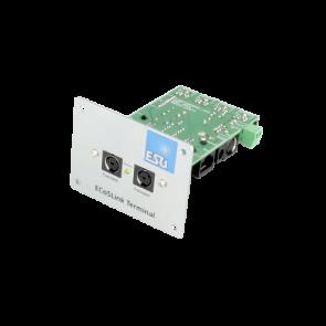 Esu 50099 - ECoSlink Terminal, Verteilermodul für ECoS, CS1, CS2, mit Kabel