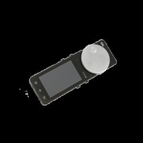 Esu 50114 - Mobile Control II Funkhandregler Einzelregler für ECoS, deutsch / englisch