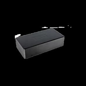 Esu 50119 - Netzteil, Primär 100-240VAC, Sekundär 15-21VDC/7A, 150VA, Euro+US Kabel Retail