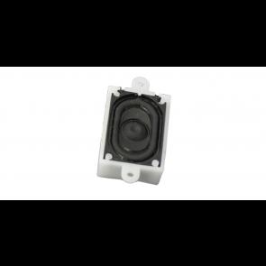 Esu 50330 - Lautsprecher 16mm x 25mm, rechteckig, 4Ohm, 1~2W, mit Schallkapsel