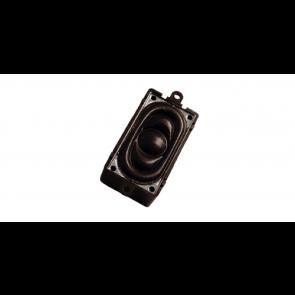 Esu 50334 - Lautsprecher 20mm x 40mm, rechteckig, 4 Ohm, 1~2 Watt, mit Schallkapsel