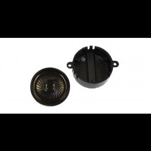 Esu 50444 - Lautsprecher 40mm, rund, 100 Ohm, mit Schallkapsel