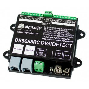 Digikeijs DR5088RC - Digidetect bezetmelder