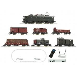 Roco 51323 - Premium Startset E52 + Gz