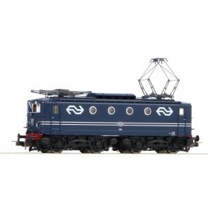 Piko 51363 - ~E-Lok/Sound Rh 1100 NS IV + PluX22 Dec.