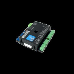 Esu 51820 - SwitchPilot V2.0, 4-fach Magnetartikeldecoder, 2xServo, DCC/MM, 1A, updatefähig, RETAIL verpackt