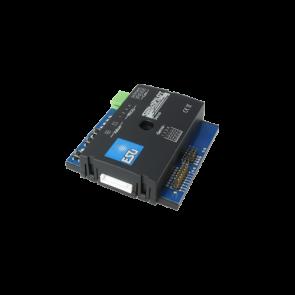 Esu 51822 - SwitchPilot Servo V2.0, 4-fach Servodecoder, DCC/MM, RailCom, updatefähig, RETAIL verpackt