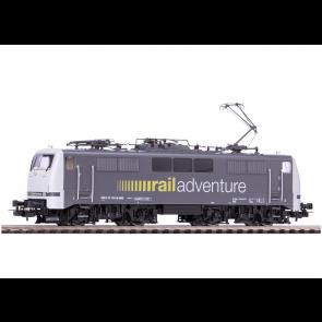 Piko 51848 - E-Lok BR 111 RailAdventure