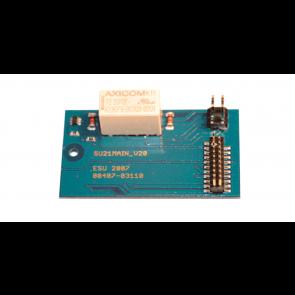 Esu 51966 - Schleiferumschaltungsplatine für die Verwendung mit LokSound V3.5/V4.0,  LokPilot V3.0/V4.0 mit 21MTC-Schnittstelle