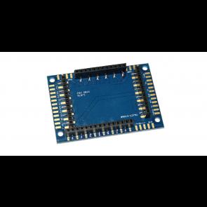 Esu 51971 - Adapterplatine für LokSound XL V4.0 mit Stiftleisten