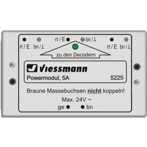 Viessmann 5225 - 5A Powermodul