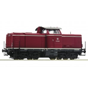 Roco 52527 - Di-Lok BR B3 211 DB altrot DC-SOUND