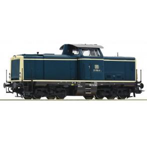 Roco 52538 - Diesellok BR 212 oz/b DB