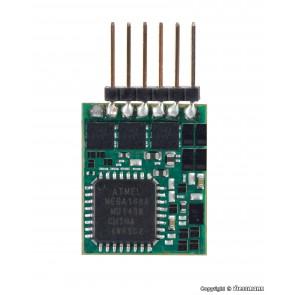 Viessmann 5297 - N Lokdecoder mit Stiftl.