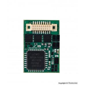 Viessmann 5298 - N Lokdecoder mit Next18