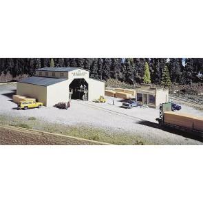 Walthers 533235 - ZAAGFABR.WALTON & SONS N