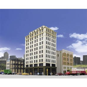Walthers 533764 - HOTEL ASHMORE H0