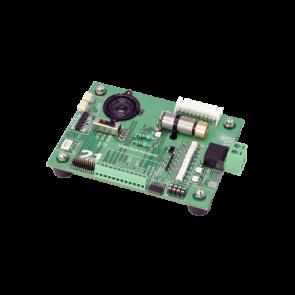 Esu 53900 - Profi-Prüfstand für Decoder,NEM652,651,21MTC,PluX22,Next18,Einzelkabel,Glockenankermotor,LED-Monitor,20mm LS, Erweiterungsbuchse