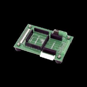 Esu 53901 - Profi-Prüfstand Extension zum Testen von LokSound XL V4.0, LokSound L V4.0 Decoder LED-Monitor, Servoanschlüsse