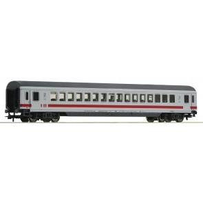 Roco 54161 - IC Wagen 2. Kl. DB AG.  Lengteschaal: 1:100