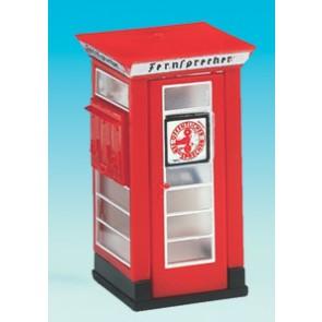 Brawa 5448 - H0 Telefonzelle FH 32 II