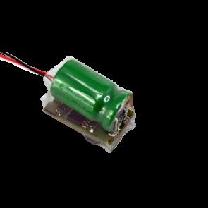 Esu 54671 - PowerPack Mini, Energiespeicher für LokPilot V4.0 & LokSound V4.0 Familie, 1F/2.7V