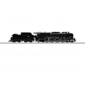 Marklin 55082 - Dampflok Serie 241-A 65 SNCF