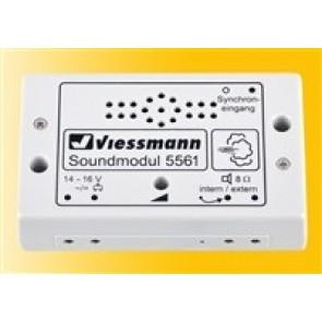 Viessmann 5561 - Soundmodul Schlechte Manieren