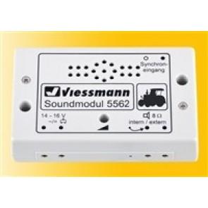 Viessmann 5562 - Soundmodul LANZ Bulldog