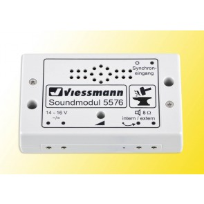 Viessmann 5576 - Soundmodul Schmied