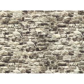 "Noch 57700 - Mauerplatte ""Granit"", extra lang, 64 x 15 cm"