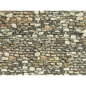 """Noch 57710 - Mauerplatte """"Dolomit"""", extra lang, 64 x 15 cm"""