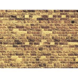 """Noch 57750 - Mauerplatte """"Sandstein"""", extra lang, 64 x 15 cm"""