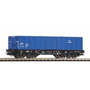 Piko 58410 - Hochbordwagen 401Zk PKP Cargo VI