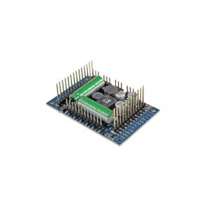 """Esu 58515 - LokSound 5 XL DCC/MM/SX/M4 """"Leerdecoder"""", Stiftleisten, Retail, Spurweite G, I"""