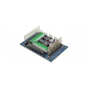 """Esu 58513 - LokSound 5 XL DCC/MM/SX/M4 """"Leerdecoder"""", Schraubklemmen, Retail, Spurweite G, I"""
