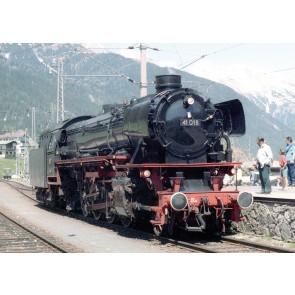 Marklin 88275 - Stoomlocomotief serie 41 olie (voor insider leden)