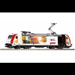 Piko 59154 - E-Lok 185.2 Kombiverkehr