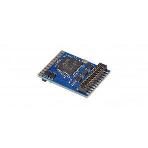 Esu 59619 - LokPilot 5 DCC/MM/SX/M4, 21MTC NEM660, Retail, Spurweite H0 ,0